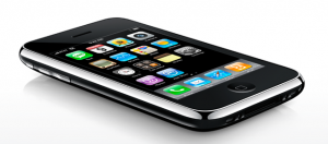 The New iPhone 3G